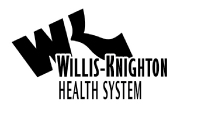 Willis Knighton logo