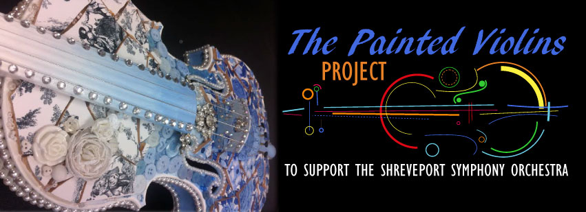 The Painted Violins Project