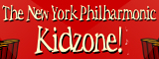 NY Phil Kidzone