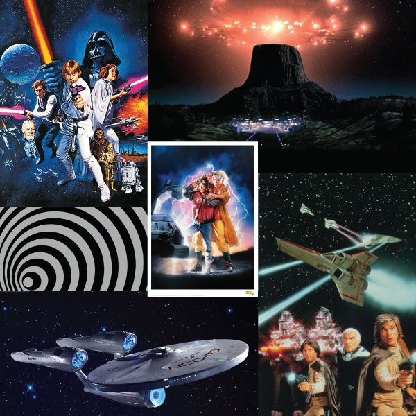 Sci-Fi Spectacular | Shreveport Symphony Orchestra